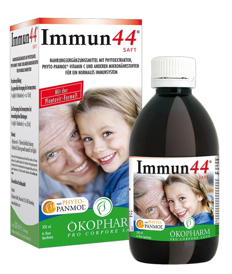 Immun 44 Saft 300ml
