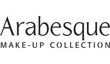 Professionelles Makeup Arabesque