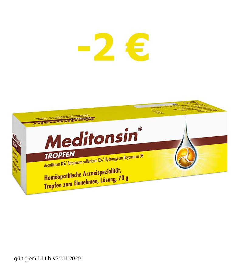 Homöopathische Tropfen gegen Erkältungen